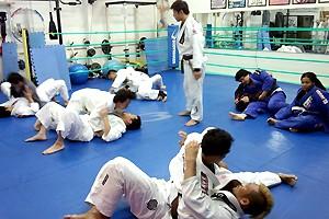 大阪市の総合格闘技道場コブラ会の人気の理由3