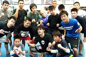 大阪市の総合格闘技道場コブラ会の人気の理由2