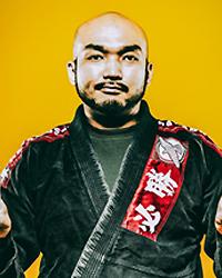 総合格闘技道場コブラ会インストラクター:森脇 涼