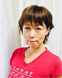 総合格闘技道場コブラ会ヨガインストラクター:太田原一枝