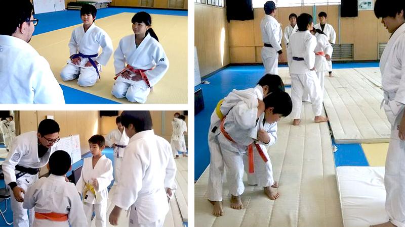 豊中市の小学生柔道教室・小学生柔術教室、総合格闘技道場コブラ会TOYONAKA