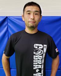 総合格闘技道場コブラ会インストラクター:鍵山雄介